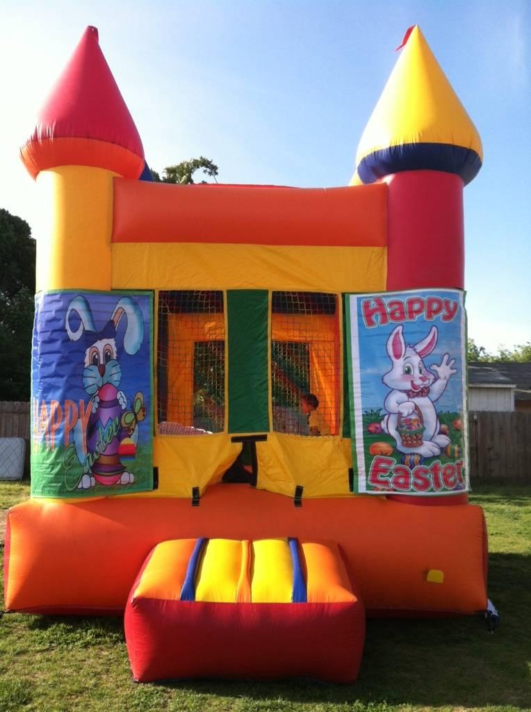 Easter or bunnie theme