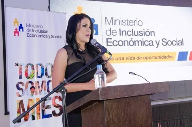 Adriana Mancero
