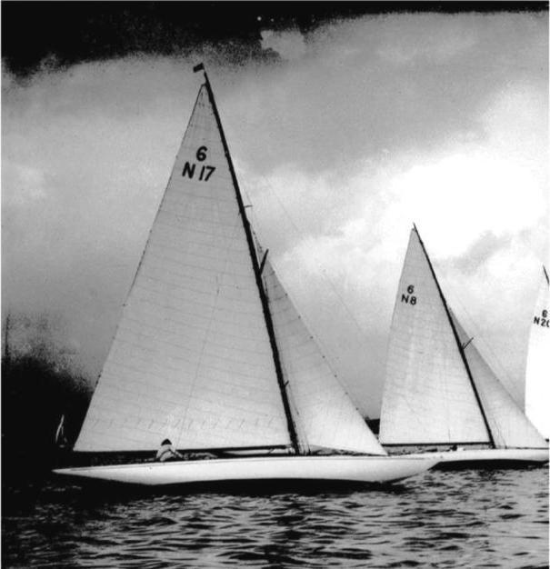 Kings Series, August 1925