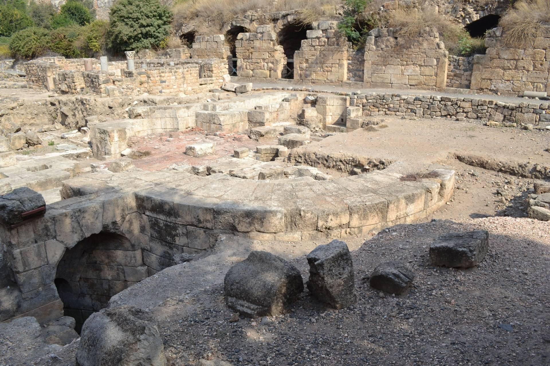 King Agrippa's Palace 2