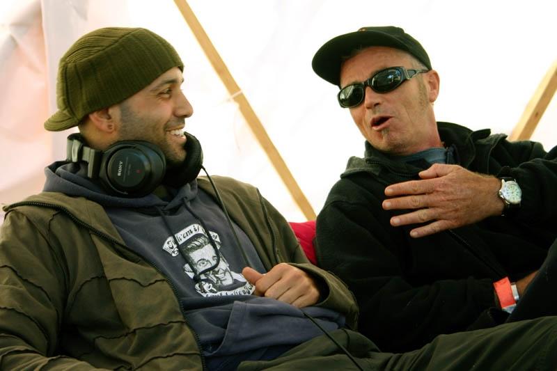 Dj Naasko   interchill  RSF 2005