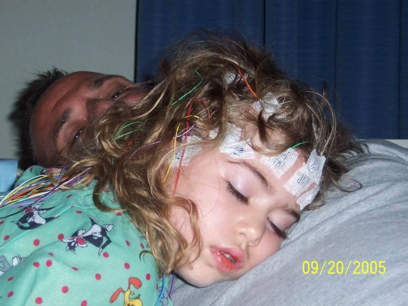 Video EEG 2005