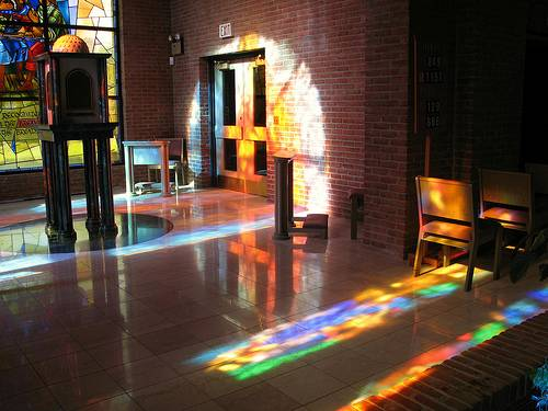 Radiance of Corpus Christi