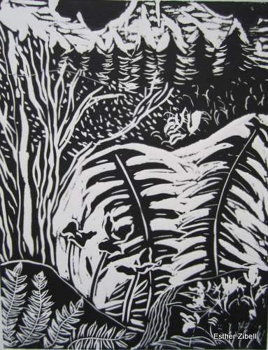 Deep forest 3