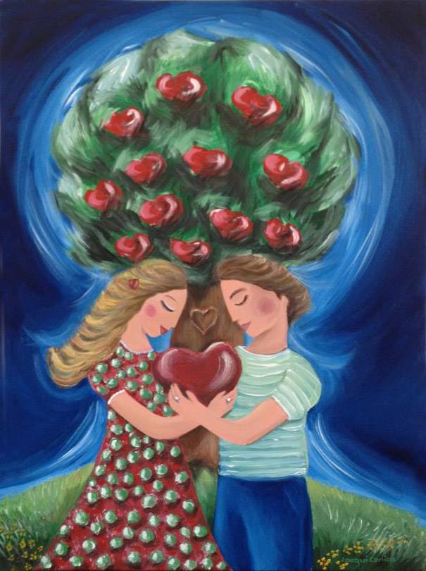 The Fruits Of Love