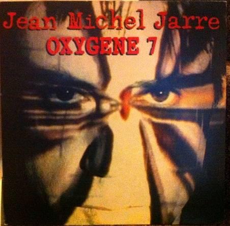 Oxygene 7 - Holland