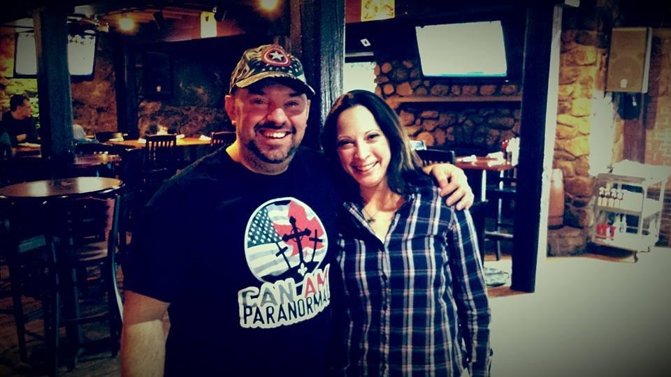 Dom and Lauren