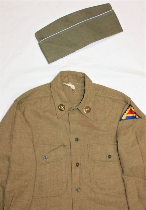 7th Army in Post War Germany: