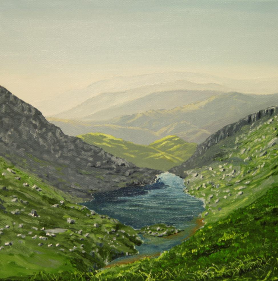 Lake Albina