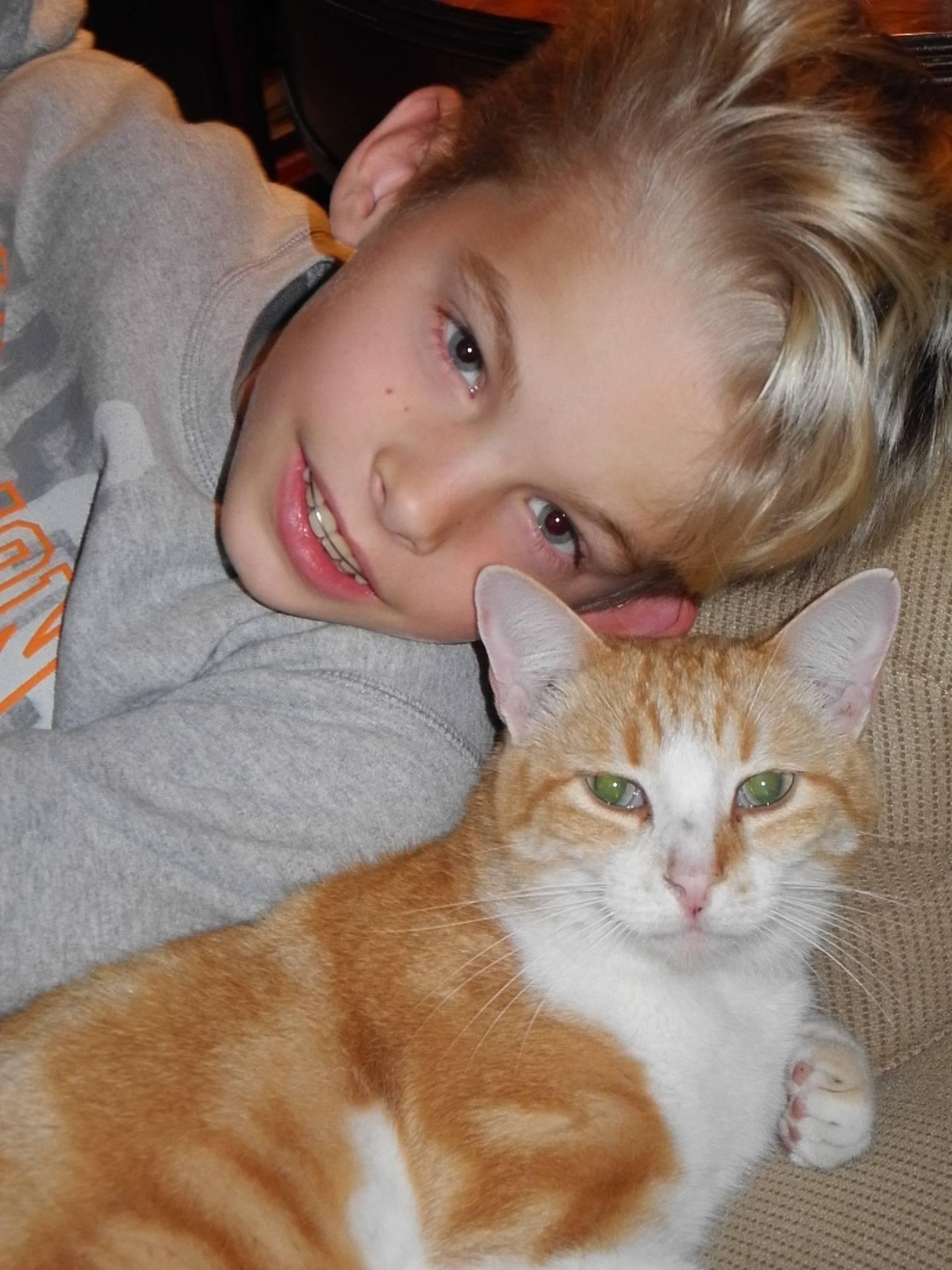 Sam & Felix