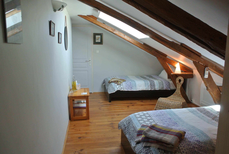 Chambre Pacherenc