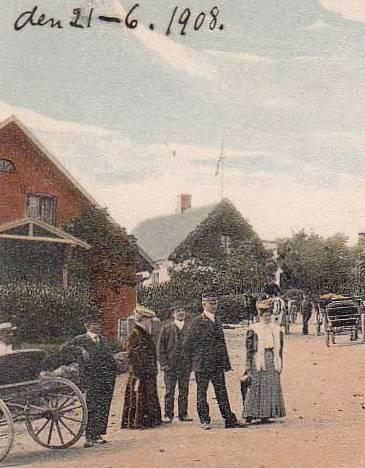 Turisthotellet 1907