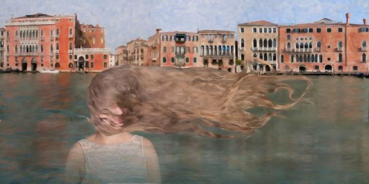 Venus in Venice I