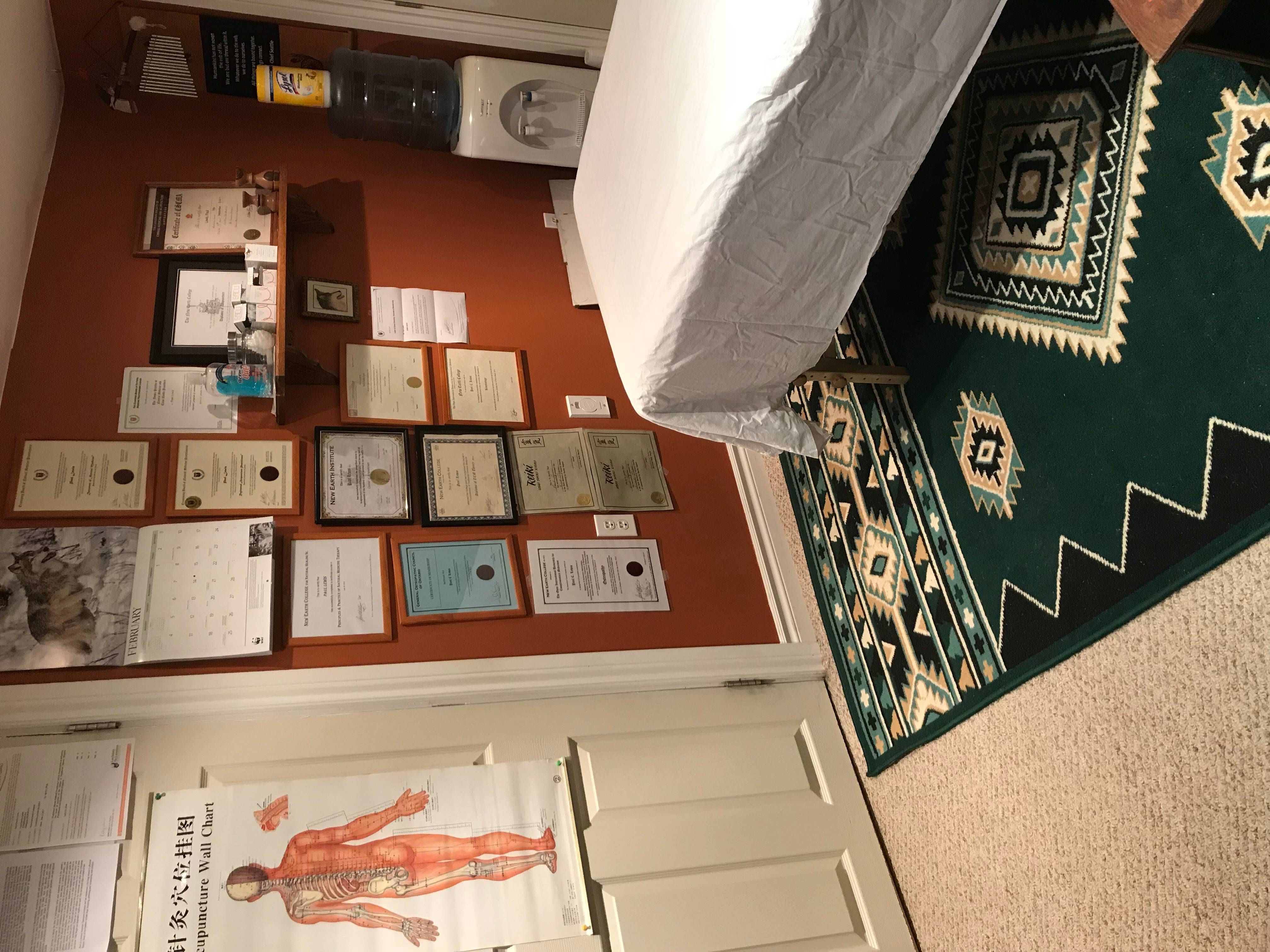 HUMED Natural Medicine Clinic