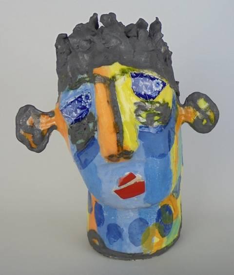 Mary Jones Ceramics.  Big decision.  SOLD