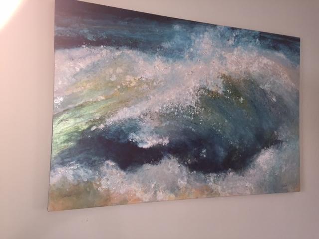 'EARTH WASH' series