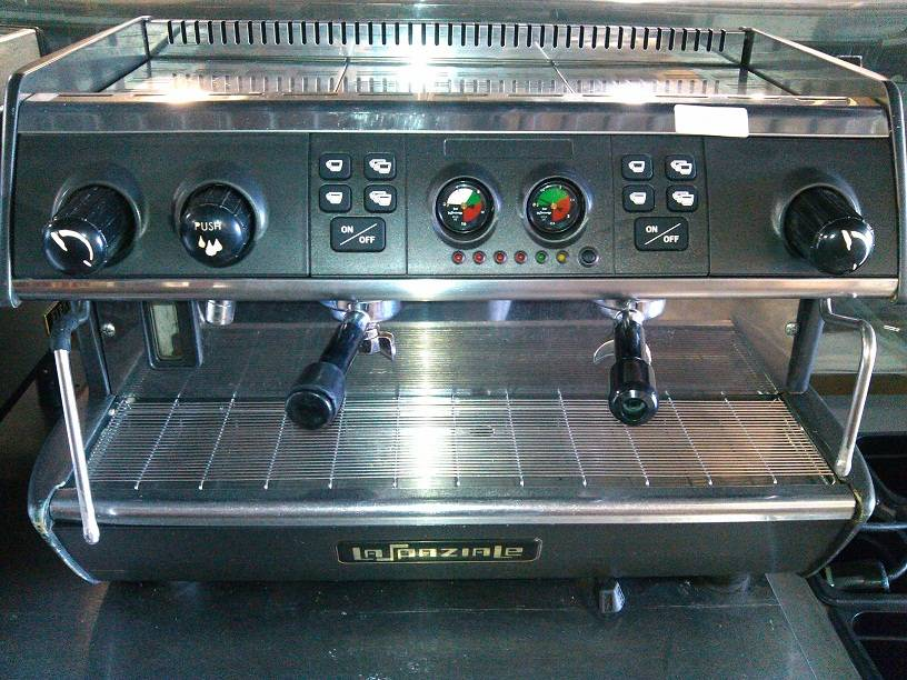 La Speziale EK-S3 Espresso Machine