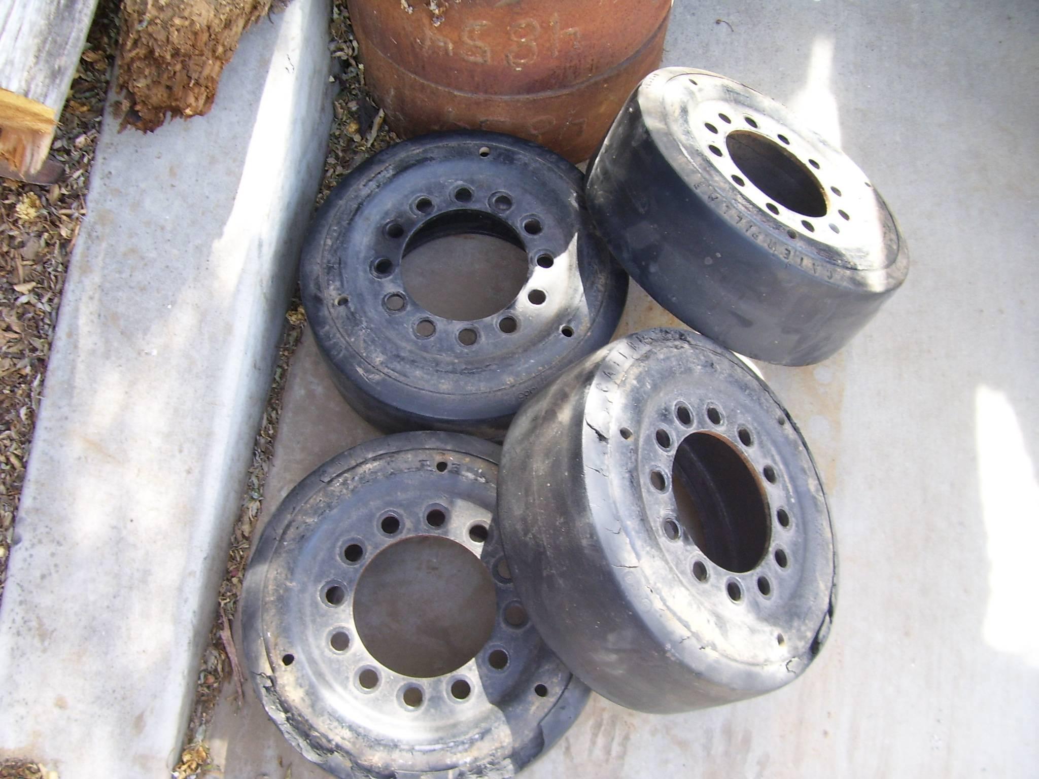 Mid - Rollers 35 Thru 55