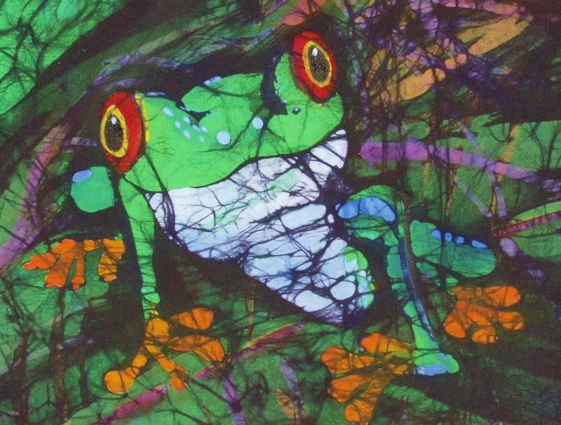 Amphibia I