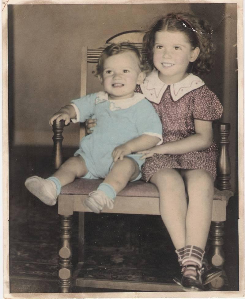 Me & Gloria 3