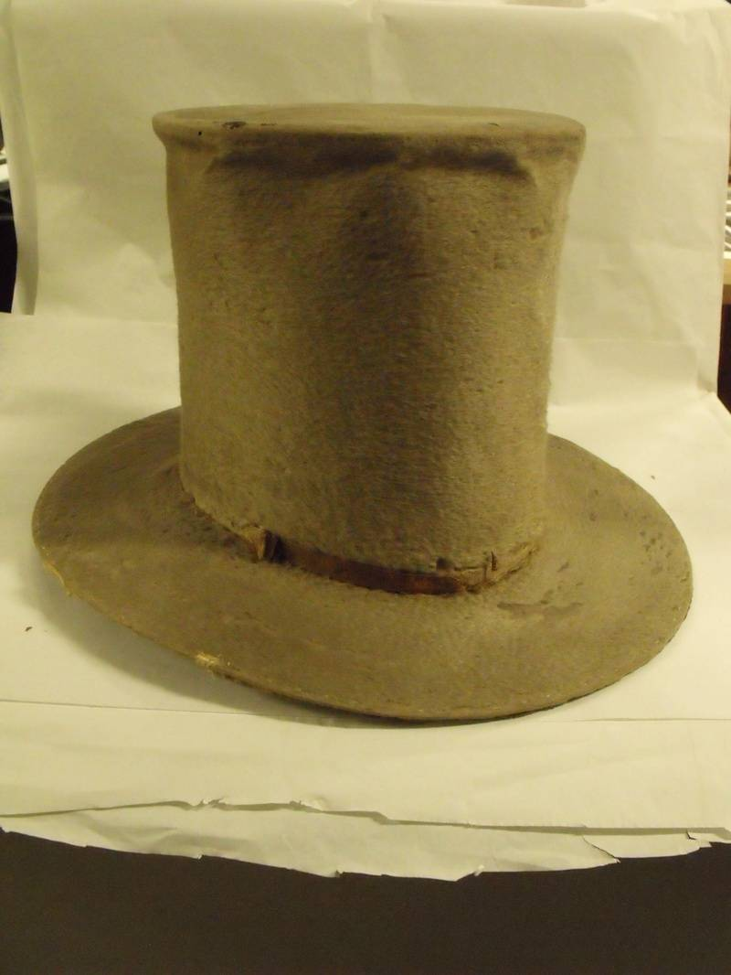 Beaver Felt Hat