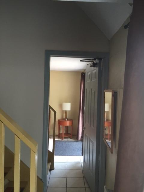Loft 3 separating from loft 4