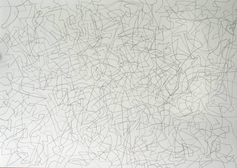 Drawing 23 Eleanor MacFarlane