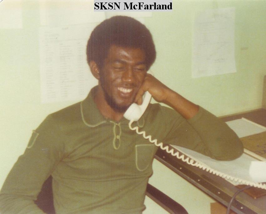 Sksn McFarland