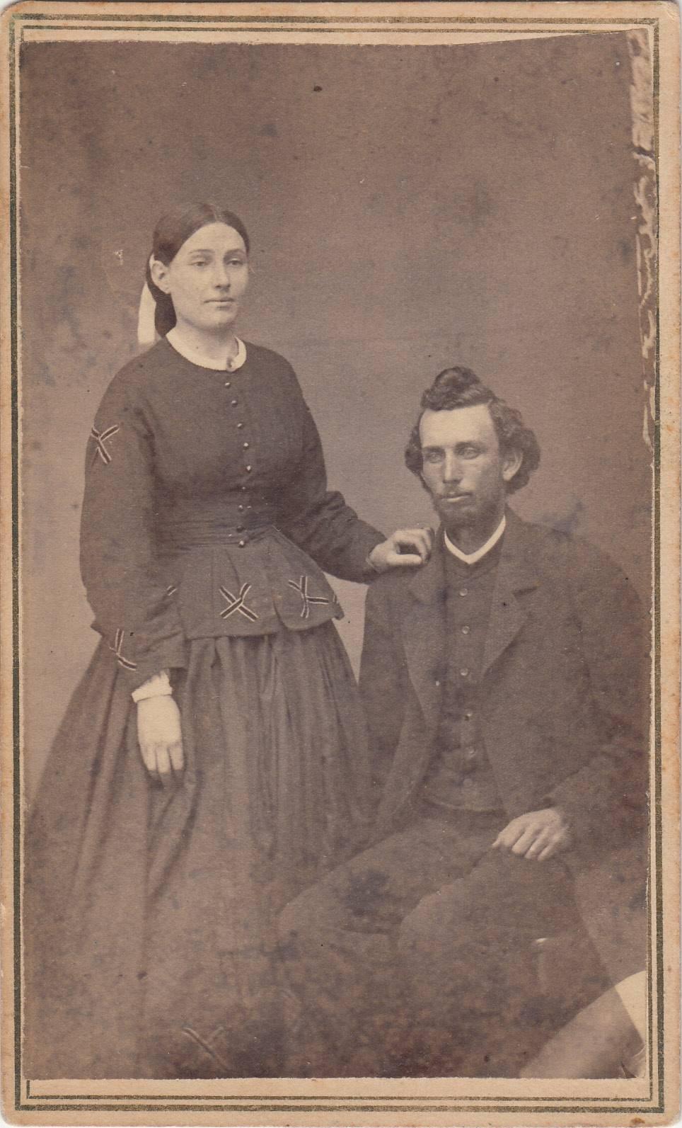 John Robertson,  photographer of Platteville, WI No. 3