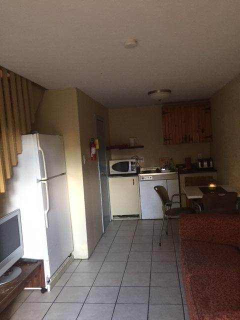 Loft 4 Kitchen