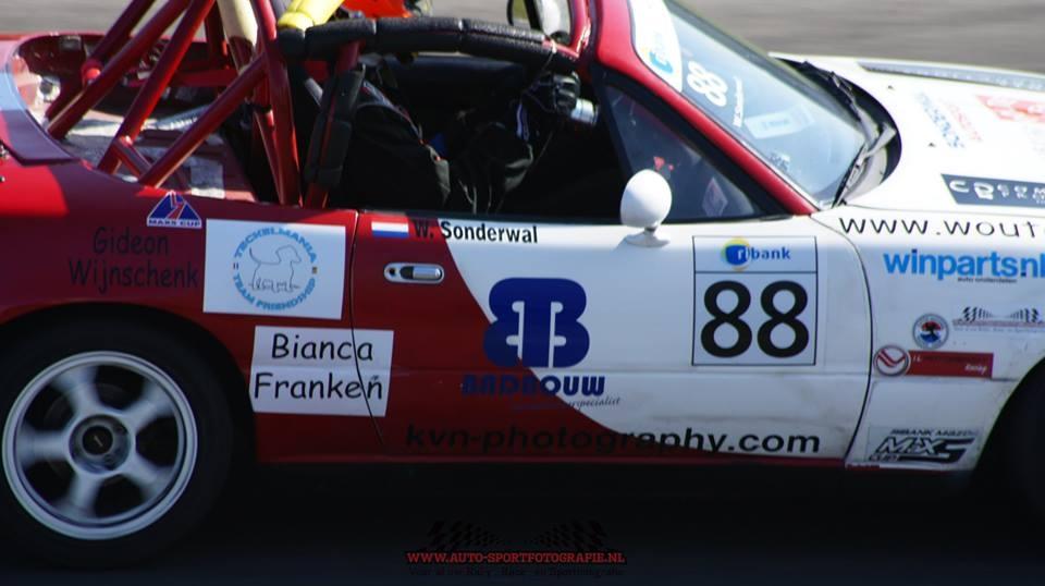 Foto's: www.auto-sportfotografie.nl