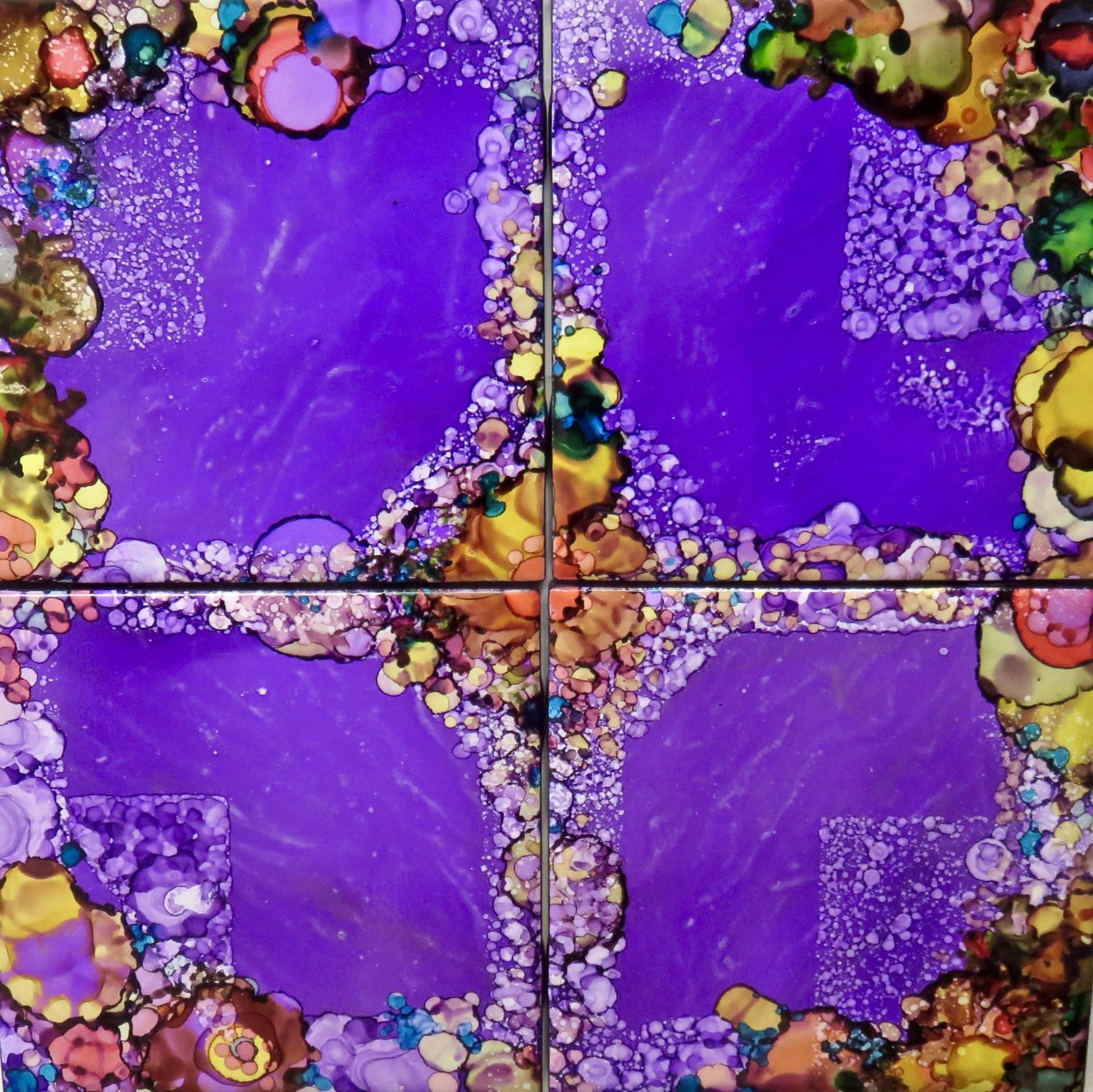 Serene in Lavender