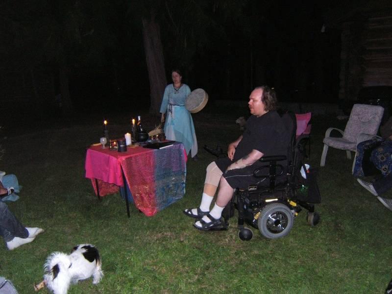 Midsummer Ritual 2