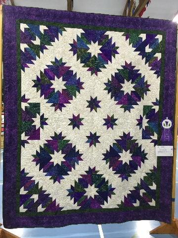 Purple Rain by Anita Chaisty