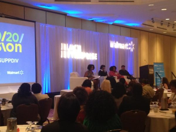 Black Enterprise 20/20 Vision Forum