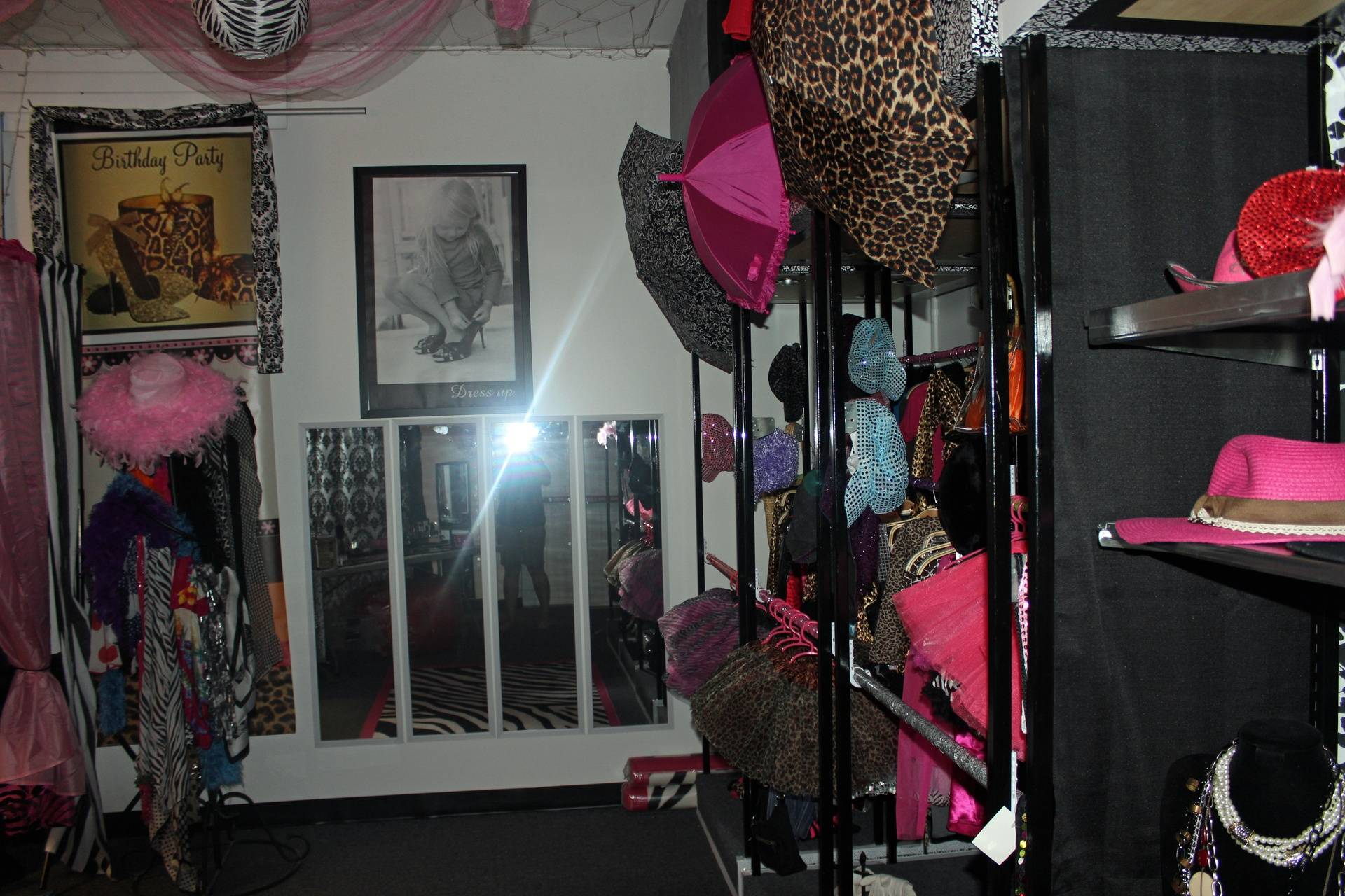 Diva closets