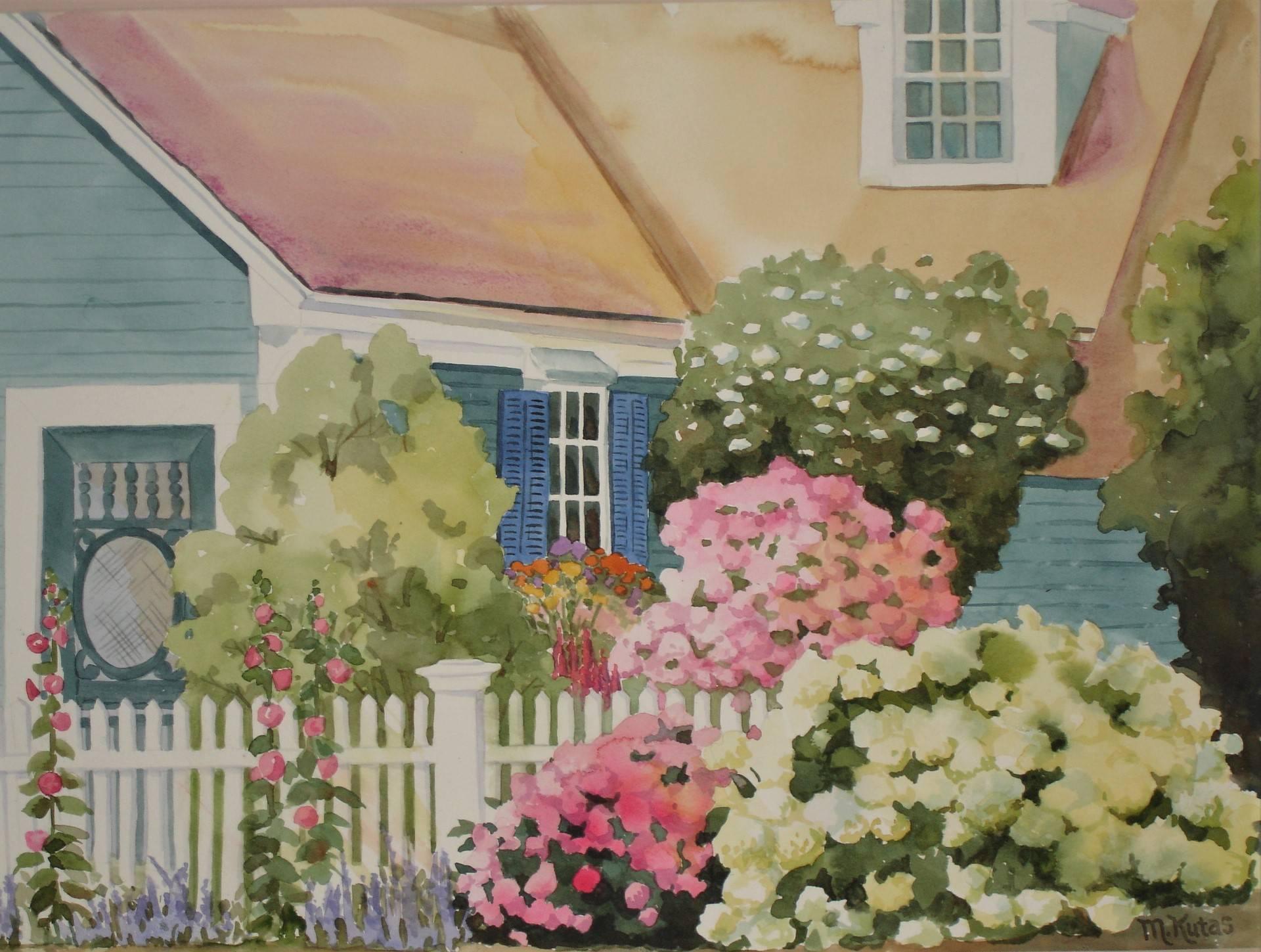 Hyannisport Cottage
