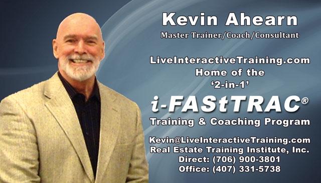 Kevin Ahearn