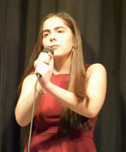 Barbara Prada-Rojas - Tonasket