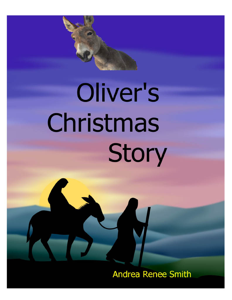 Oliver's Christmas Story