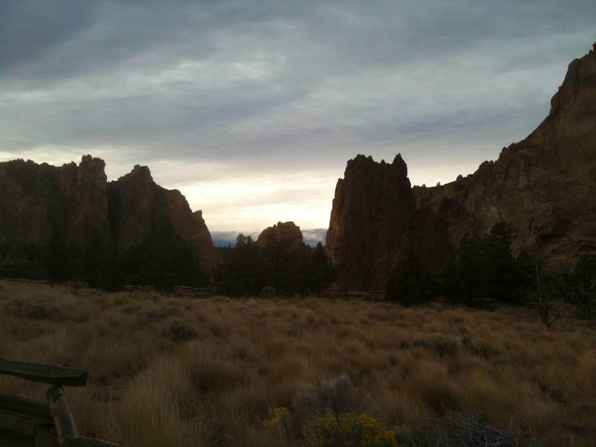 Smith Rocks 3