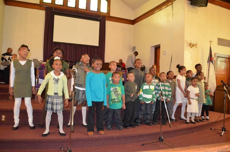 Children of Light 2012