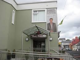 Daniel O' Donnell's Vistor Centre Dungloe