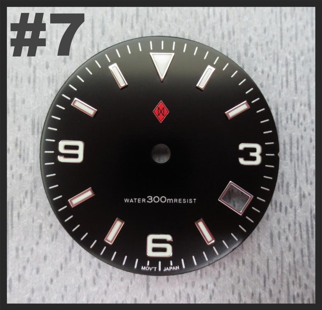 #7 EXPEDITION - DATE C1
