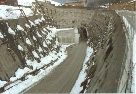 Tunnelportal