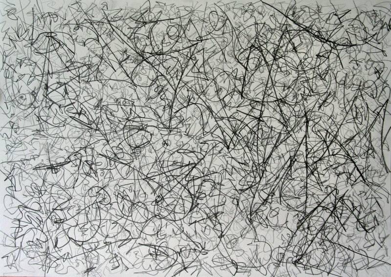 Drawing 21 Eleanor MacFarlane