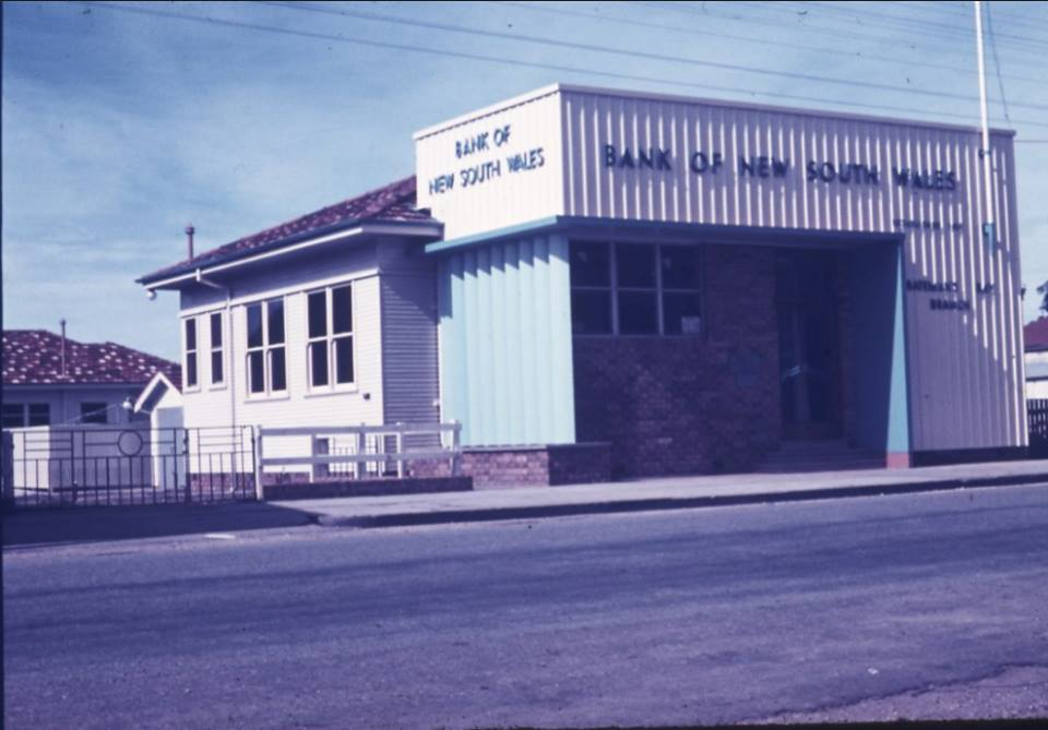 Town Bank of NSW, Orient Street