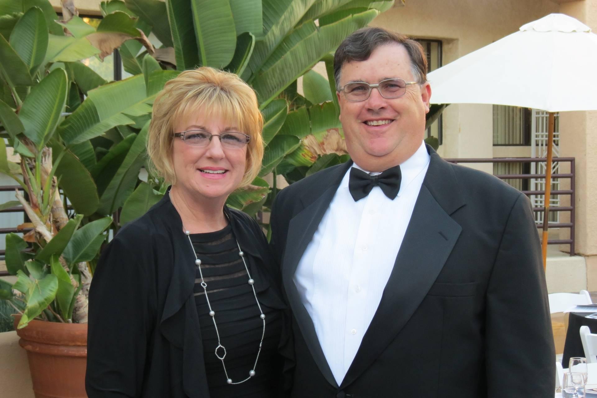 Craig Rousselot, Momentum Program Director