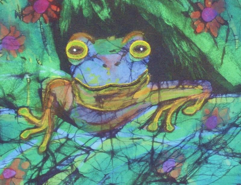 Amphibia  III