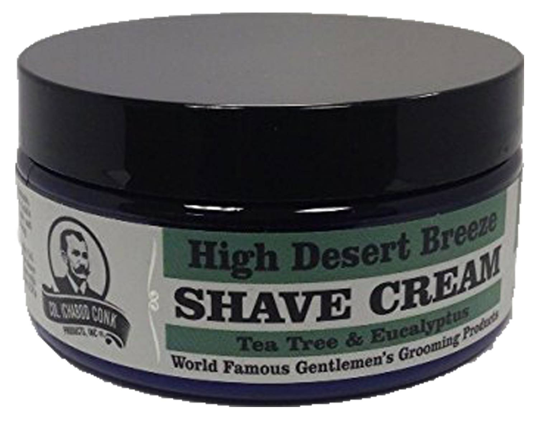 High Desert Breeze Shave Cream
